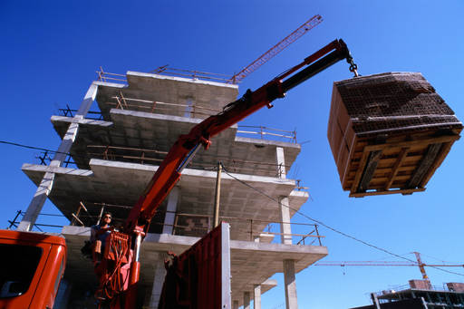 New on the Horizon: Revenue recognition for building and construction