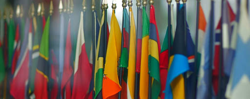Number of flags