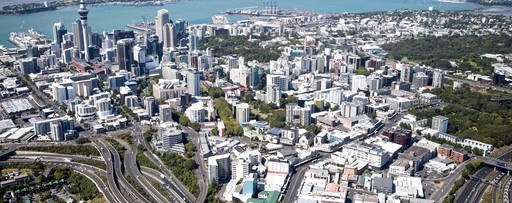 KPMG New Zealand - Cities