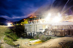 hydro-electric-power-plant-night