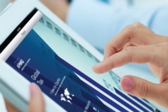 KPMG Global Tax App
