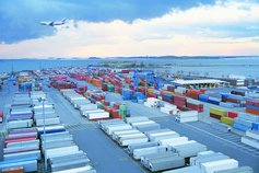 Encouraging levels of confidence in logistics supply chain sector