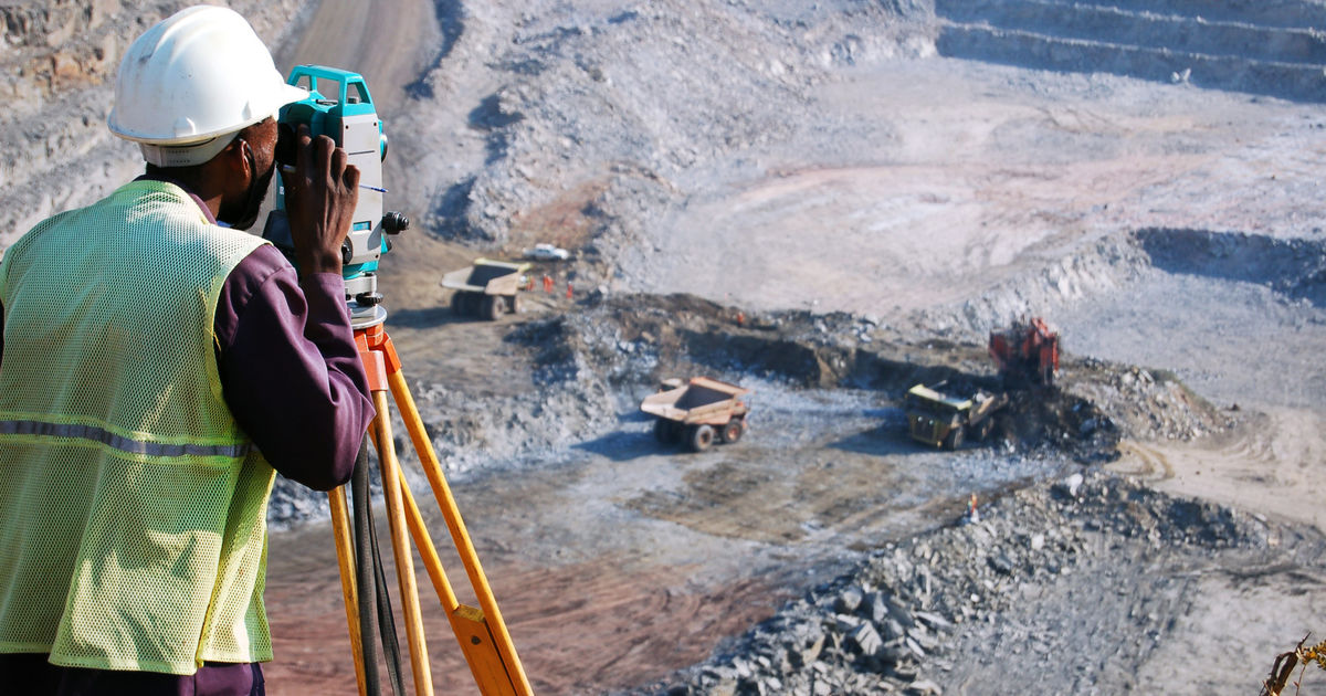 the safety of mines worker essay Health and safety - courses and live webcasts online courses, short courses and live webcasts about health and safety for mining and geoscience from edumine.