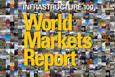 Infrastructure 100: World Markets Report