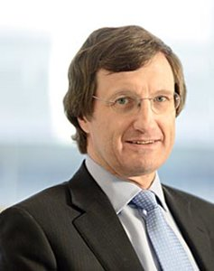Mike Metcalf, a partner in KPMG's UK audit practice and KPMG's global IFRS business combinations and consolidation leader