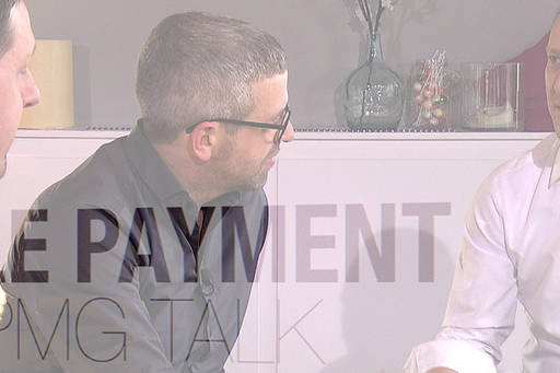Interview Mobile Payment