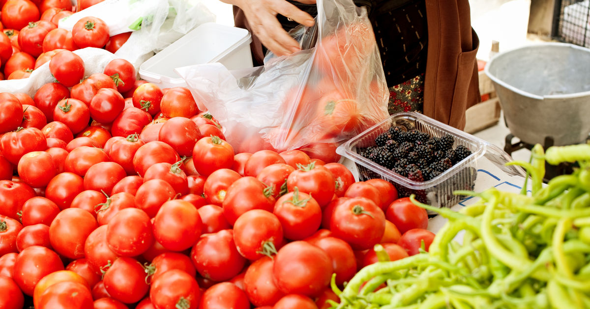 Demand for transparency is shaping the food industry