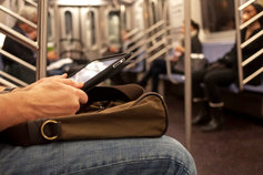 subway tablet