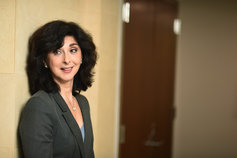 Our People: Sharon Katz-Pearlman