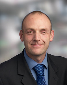 Chris Spall, KPMG's global IFRS financial instruments leader and a partner at KPMG IFRG Limited