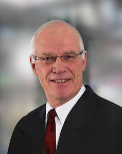 Wolfgang Laubach, KPMG's global IFRS valuations and impairment leader