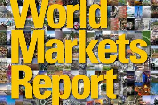 Infrastructure 100 - world markets report