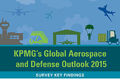 2015 A&D outlook infographic