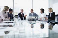 Global Boardroom Insights