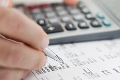 Actuarial Services and Financial Statement Support