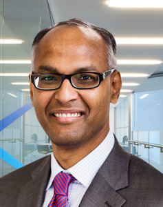 Prabhakar Kalavacherla, KPMG's global IFRS revenue recognition leader