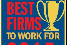 best firms to work for