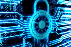 Cyber security hacking circuits