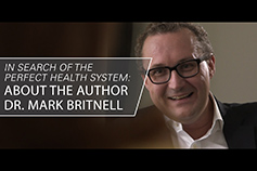 Mark Britnell - About the author