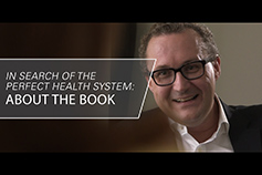 Mark Britnell - About the book