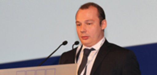 Denis Fedorov, KPMG Global Power Utilities Conference 2012