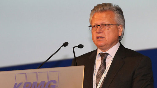Dr. Günther Rabensteiner, KPMG Global Power Utilities Conference 2012