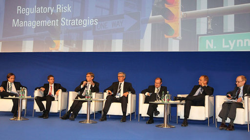 Regulatory Risk Management Strategies  Roundtable Discussion