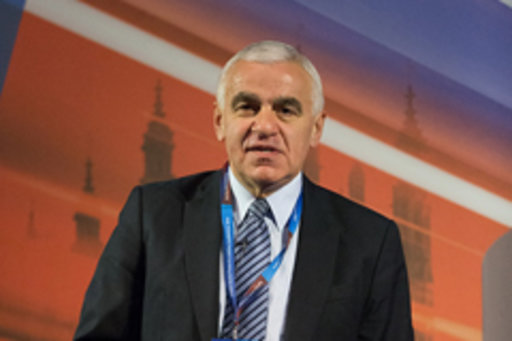 Basil Scarsella, Chief Executive Officer, UK Power Networks