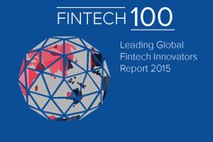 Fintech 100 Leading Global Innovators 2015