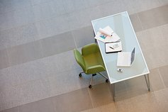 Laptop desk chair kpmg channel islands