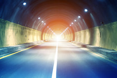 Road tunnel