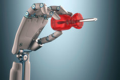 Global Sourcing Pulse Survey: Robotic Revolution