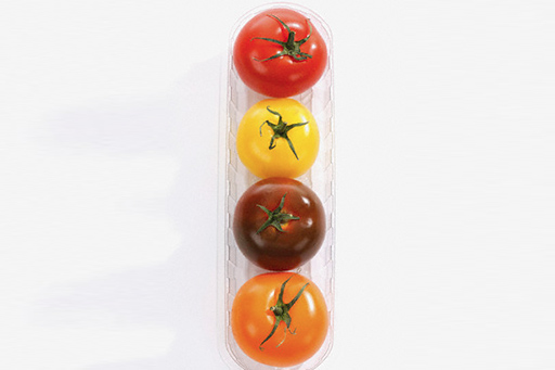 top-view-of-tomatos-in-a-tray