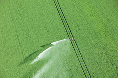 Brexit: The impact on sectors - water irrigation system