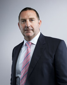 Glenn Keaney - KPMG NZ - Partner