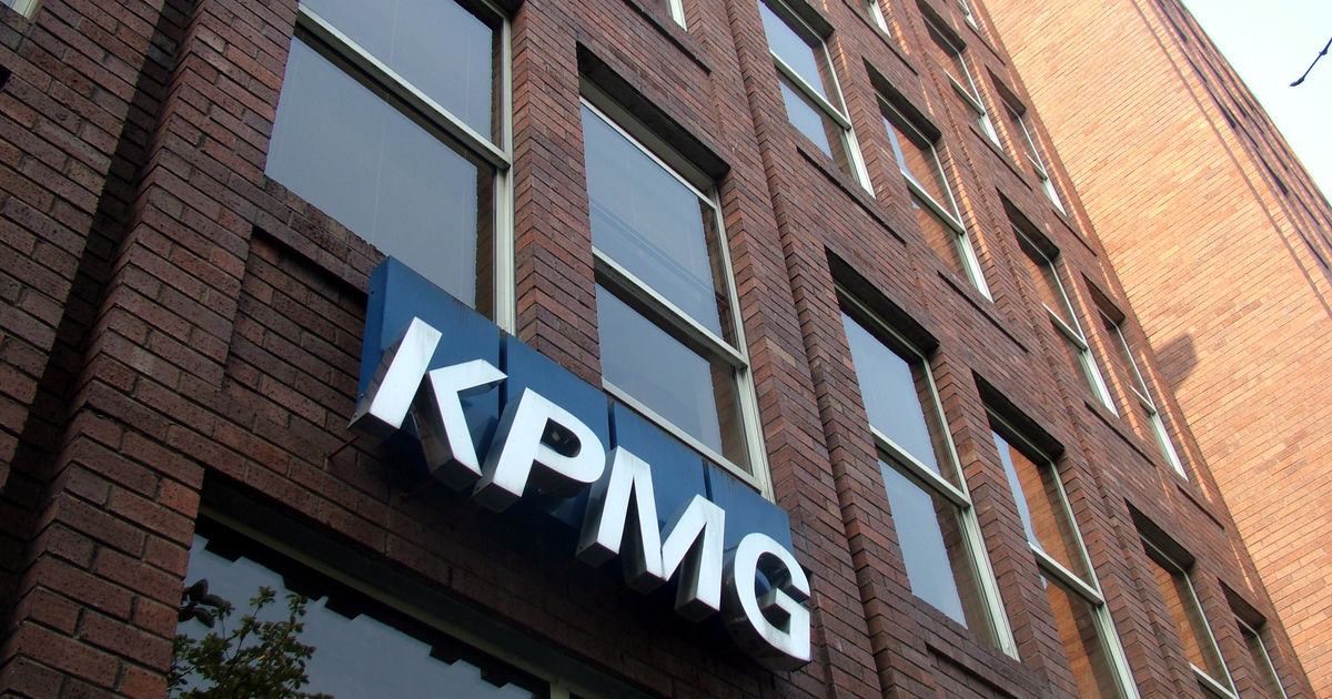 KPMG Nigeria Advisory Graduate Trainee Recruitment 2017