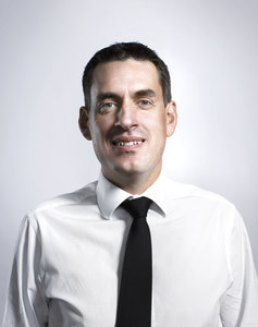 Matt Prichard - KPMG NZ - Partner