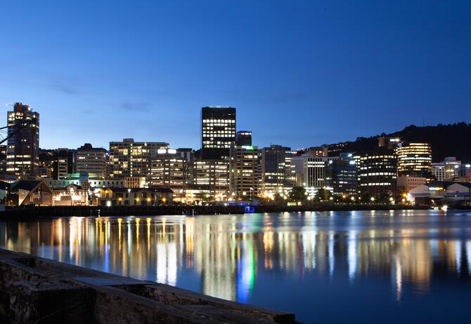 New Zealand CEO Outlook Report