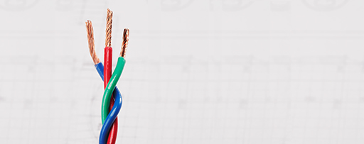 KPMG IFRS business combinations feedback article image: colourful ropes hitched together