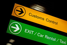 Recent changes of Customs Union's legislation with regard of import of aircraft