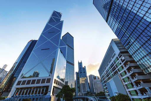 Hong Kong Capital Markets Update