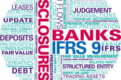 Financial statements for banks