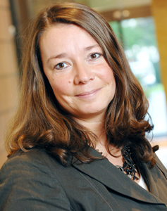 Ann Claes, Recruitment & Development Manager, KPMG in Belgium
