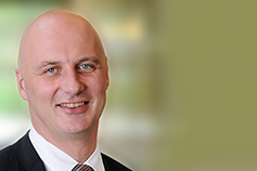 Koen De Losse, Partner Risk Consulting, KPMG in Belgium