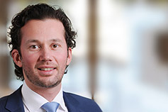 Anthony Van de Ven, Partner in KPMG in Belgium