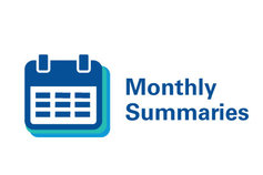 Flash Alert - Monthly Summaries