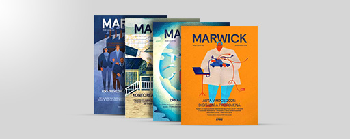 marwick magazine pages