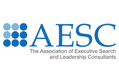 AESC (The Association of Executive Search and Leadership Consultants),