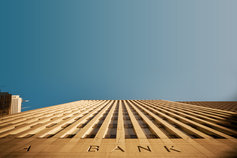 Restructuring for banks