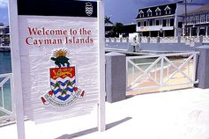 Welcome to Cayman